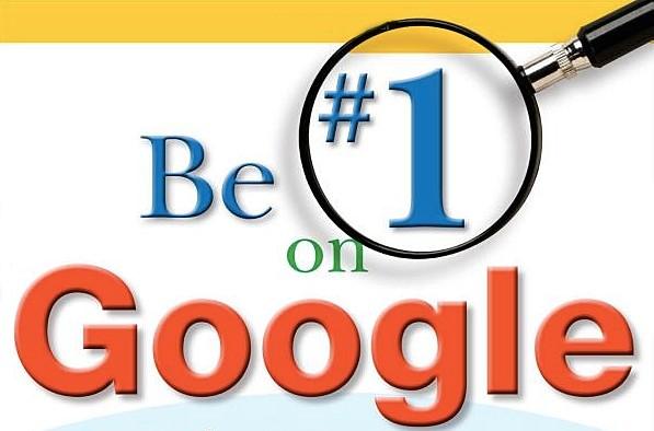 Cara membuat blog mentereng di halaman 1 google search